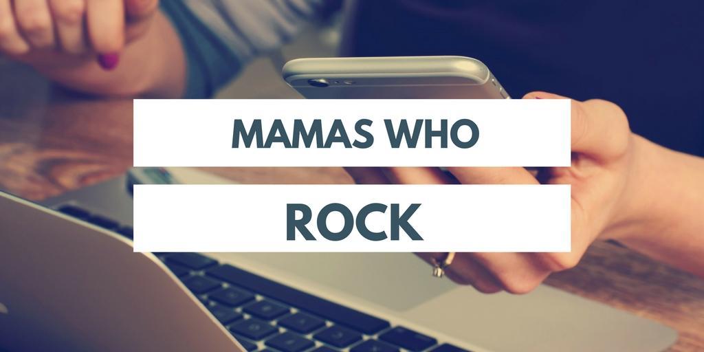 Mamas who