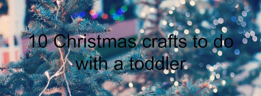 christmascrfts