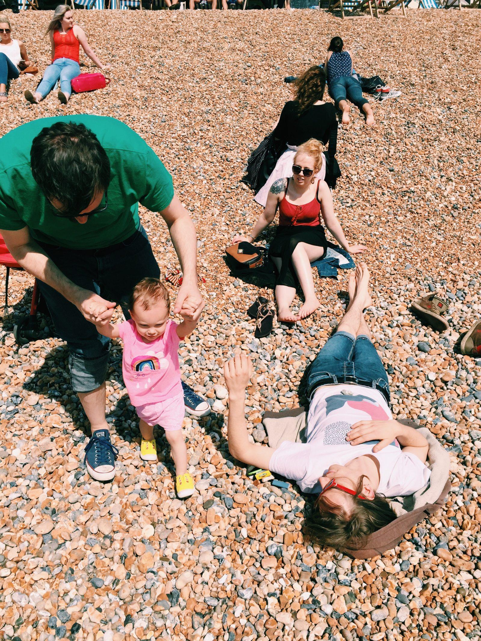 family brighton beach