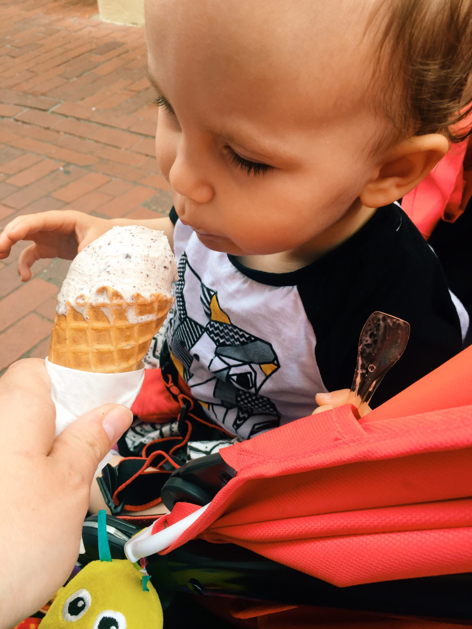 ice cream cloud 9