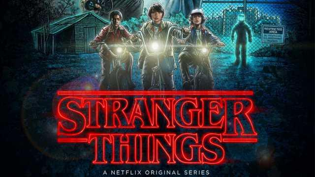 Stranger Things – Netflix Original Drama