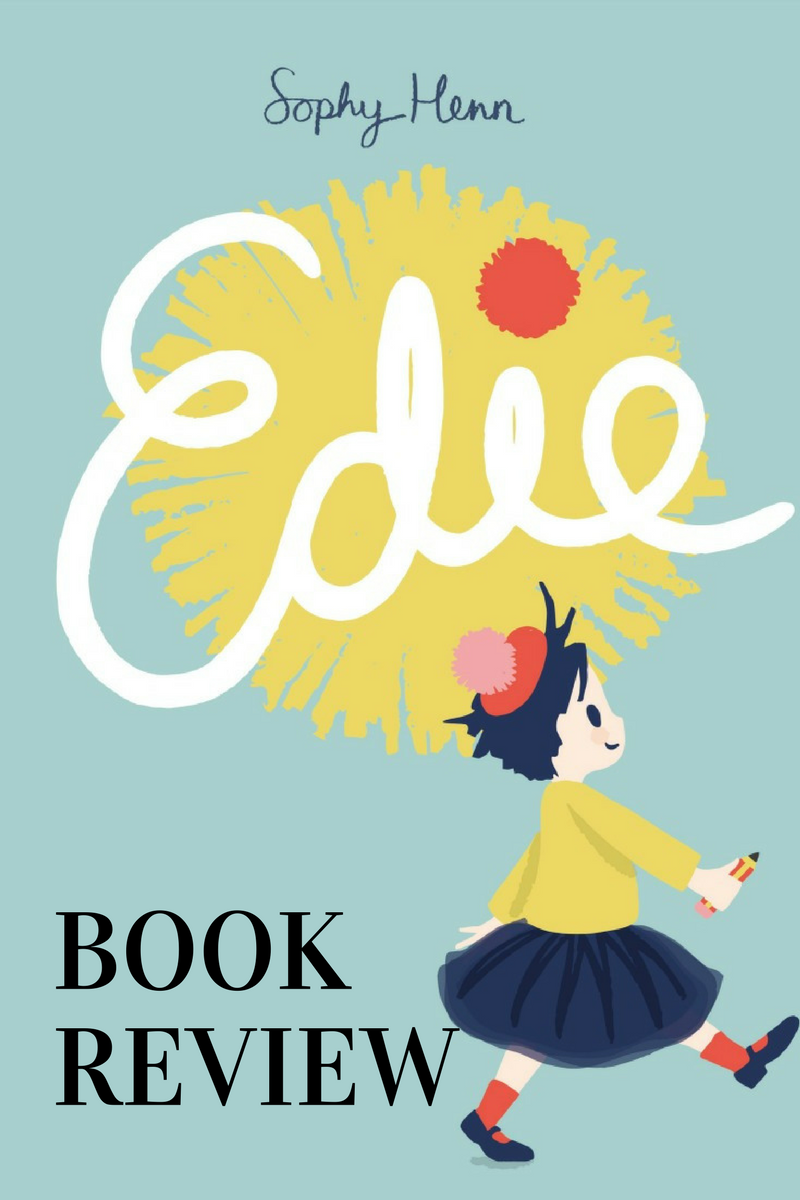 Edie by Sophy Henn – Book Review