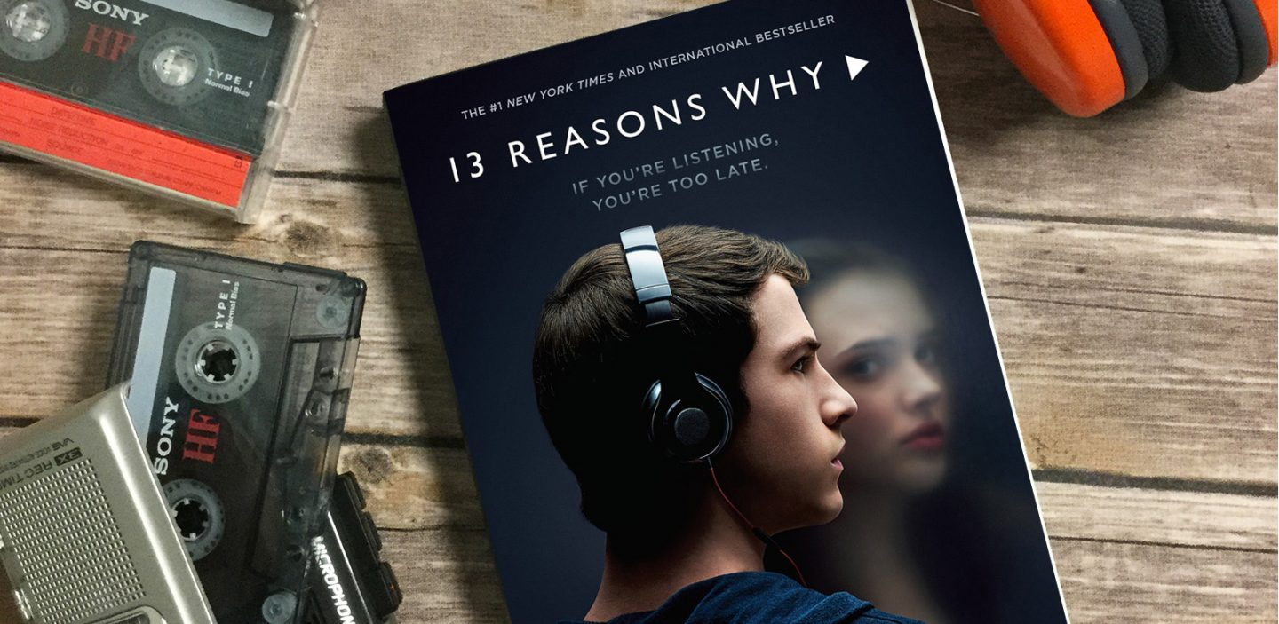My Thoughts on 13 Reasons Why