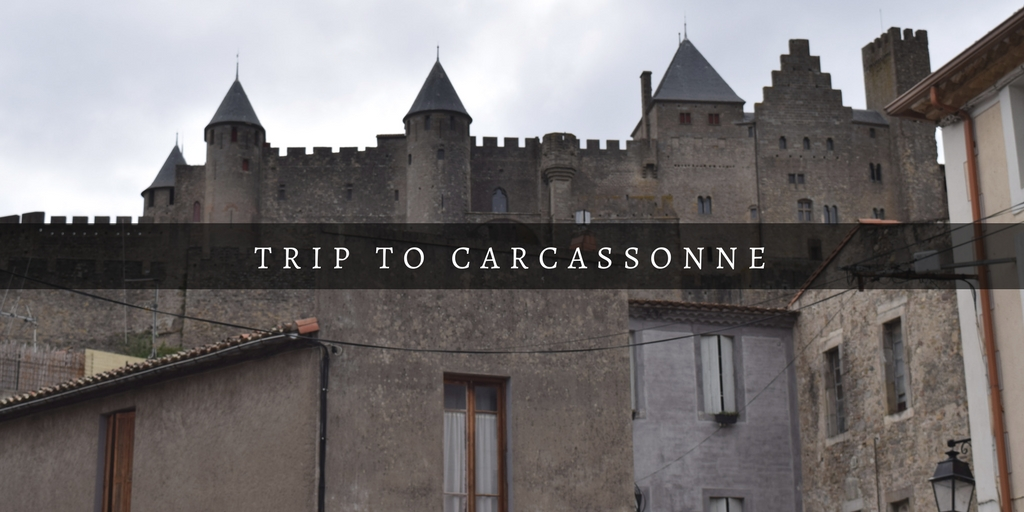 Carcassonne – UNESCO World Heritage Site