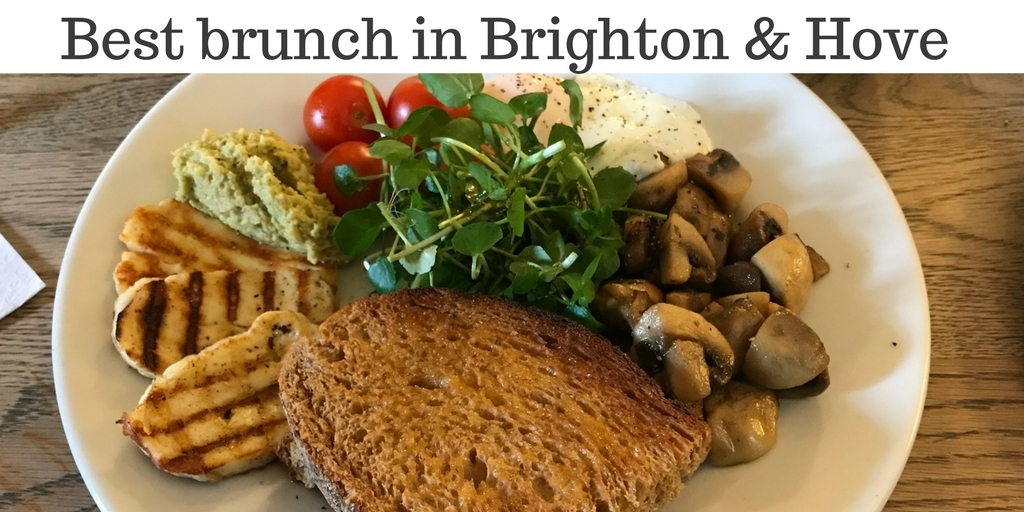 Best brunch in Brighton and Hove