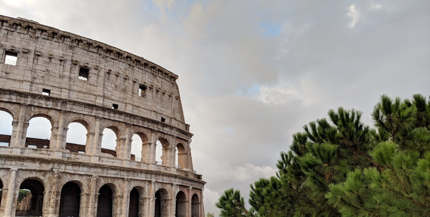 Rome – A 3 Day Adventure